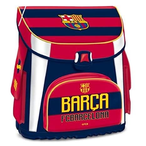 Mochila Escolar Mochila Barca – fc barcelona – – Fútbol – Mochila escolar