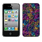 Best Ai-case Waterproof iPhone 4 Cases - TECHCASE**Hard Protection Case Cover Skin for ** Apple Review