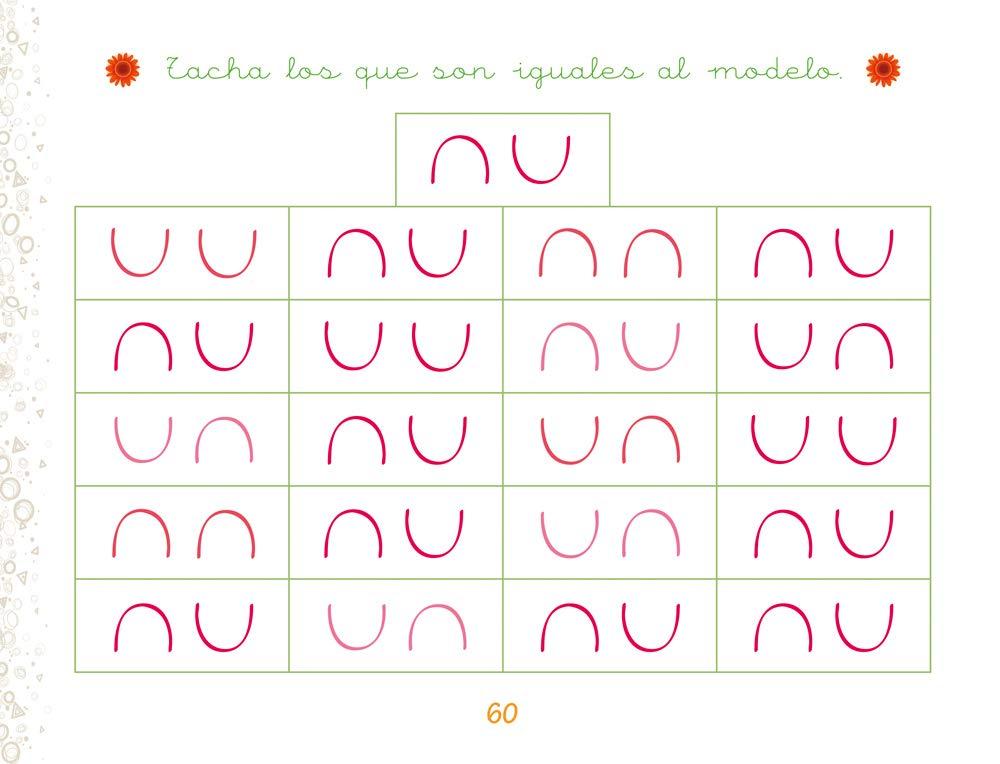 Fichas de Atención 1 - Cuadernos con Actividades para Desarrollar la Capacidad de Concentración: Amazon.es: Mª Carmen Puerta Puerta, Joaquina Ortega Gómez: ...