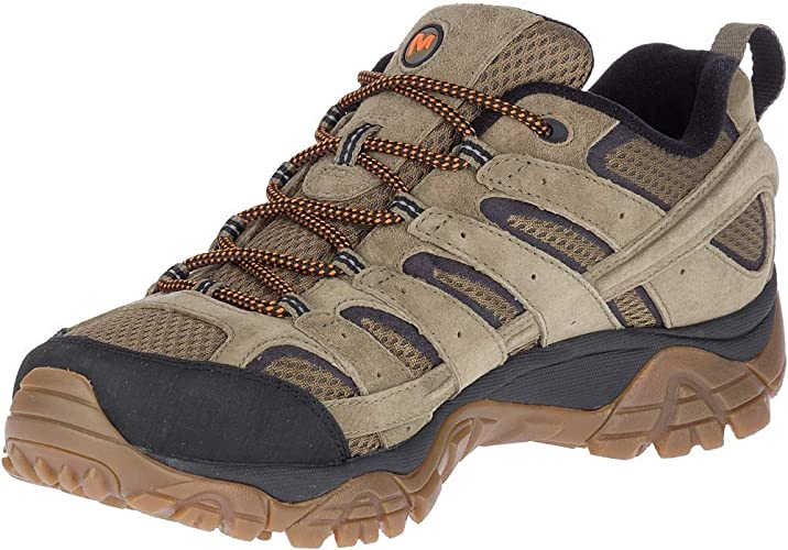 Merrell Moab 2 Ventilator Zapatillas de Senderismo para