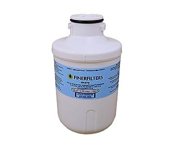 Finerfilters Hotpoint C00300448 Filtro de agua para nevera ...
