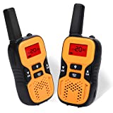 Walkie Talkies for Kids, Two Ways Radio Toy