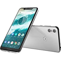 Motorola Moto One Dual 64GB (XT1941-3) Blanco