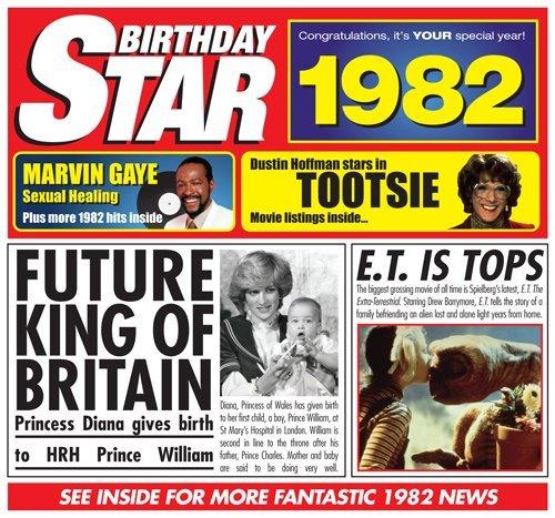 billboard top hits 1982 - 5