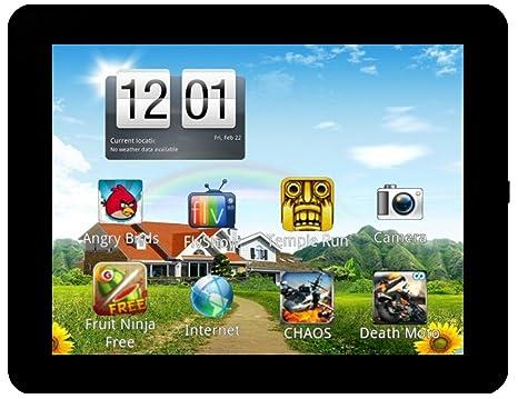 Brigmton BTPC-9070-DC - Tablet (1,66 GHz, Boxchip, Cortex-A9 ...