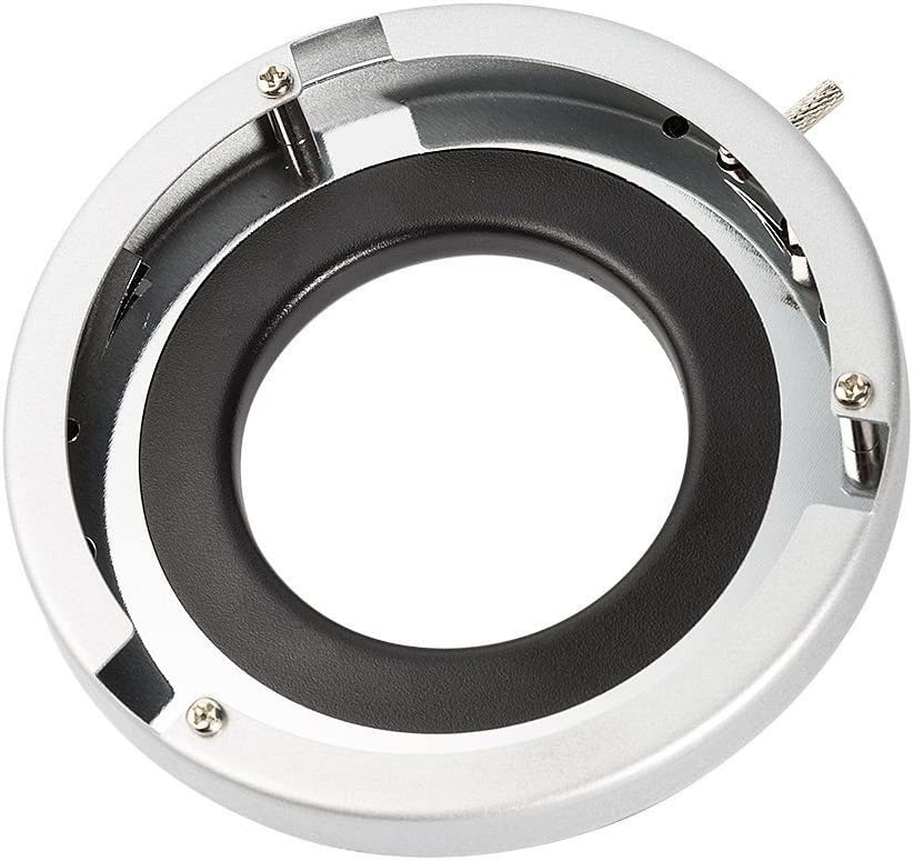 Market/&YCY AD-CS Fixed Ring Adapter for Bowens Mounting for AD600 AD600B AD600BM for AD-H600 AD-H1200