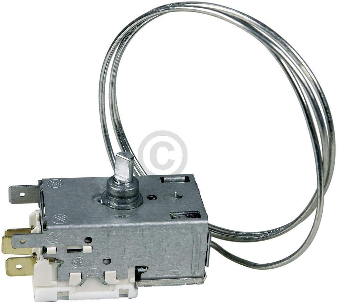 Ranco K59-S2785 - Termostato para frigorífico: Amazon.es: Grandes electrodomésticos