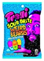 Trolli Sour Brite Weird Beards Gummy Candy James Harden Edition, 4.25 Ounce (Pack of 12)