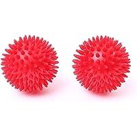 66FIT - Bola masajeadora con Pinchos (Dura, 2