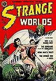 Strange Worlds #01