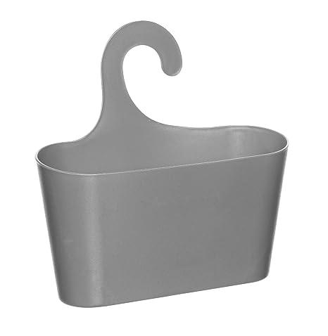 Decoración Ideas de tienda de cesta de ducha con gancho para colgar y 15 de otros