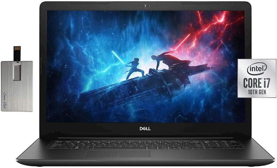 2020 Dell Inspiron 17.3