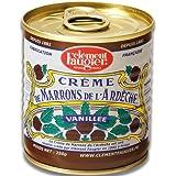 Clement Faugier Creme De Marrons Chestnut Puree 250g
