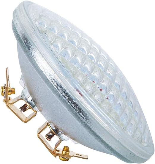 Pack of 6 Vstar LED PAR36 9W 12V Warm White,Multi-Purpose Base,Landscape Lighting