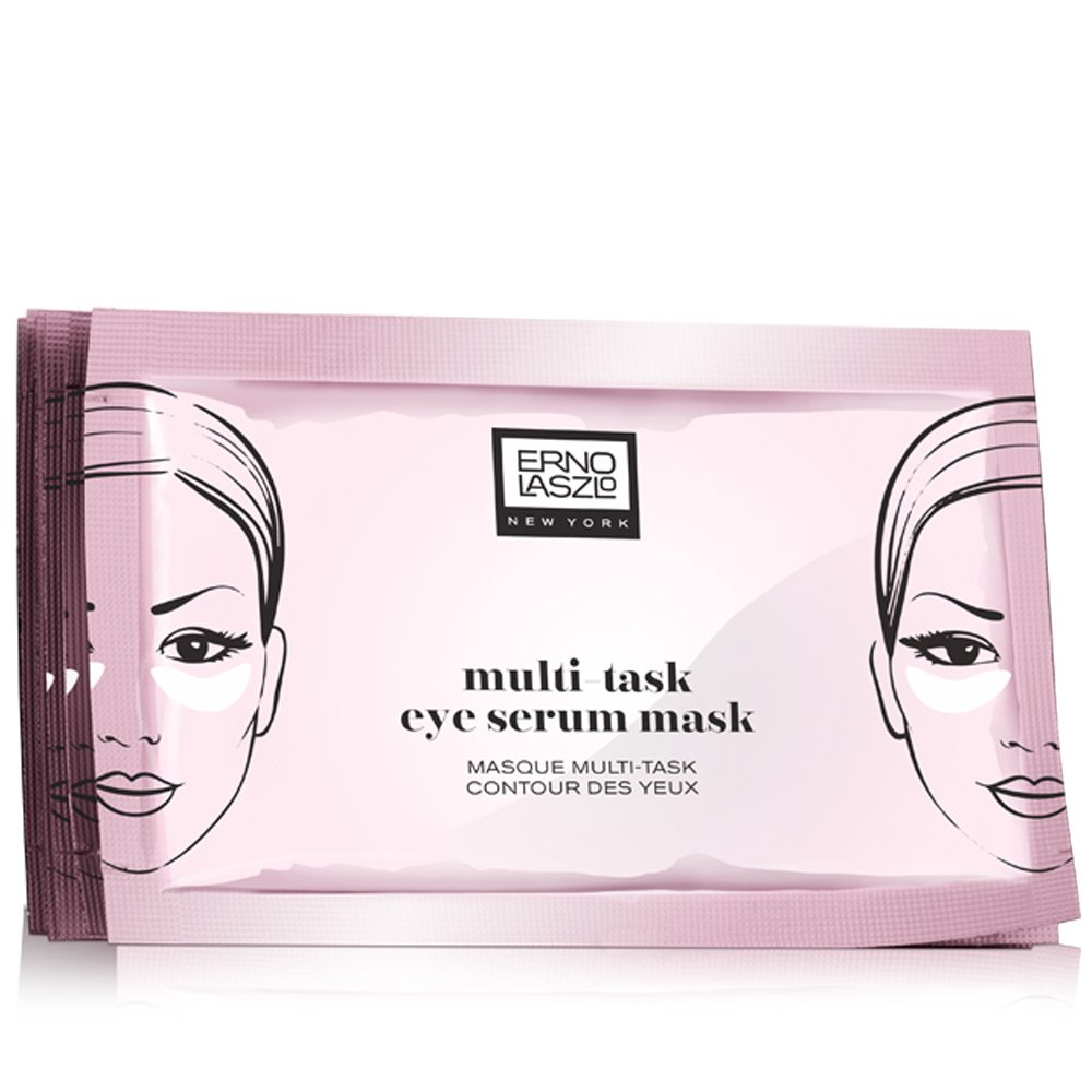 Erno Laszlo Multi-task 6 Piece Eye Serum Mask, 0.15 oz. by ERNO LASZLO