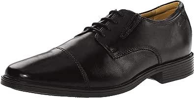 Clarks Zapatillas Tilden Cap Oxford para Hombre