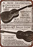 1902 First American 12-String Guitar 10