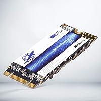 Dogfish SSD M.2 2242 120GB Ngff Internal Solid State Drive 42 * 22MM Laptop Hard Drive M2 (120GB)