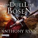 Das Duell der Bösen: Rabenschatten-Geschichten Hörbuch von Anthony Ryan Gesprochen von: Detlef Bierstedt