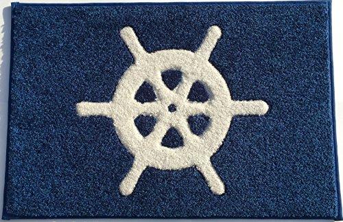 Ships Wheel Mat, 27