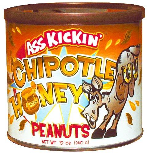 Ass Kickin' Chipotle Honey ()