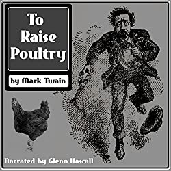 To Raise Poultry