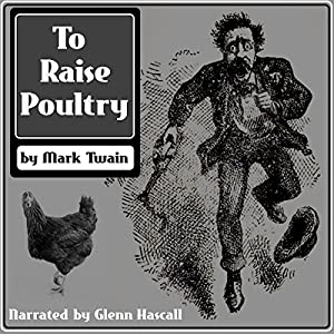 To Raise Poultry Audiobook