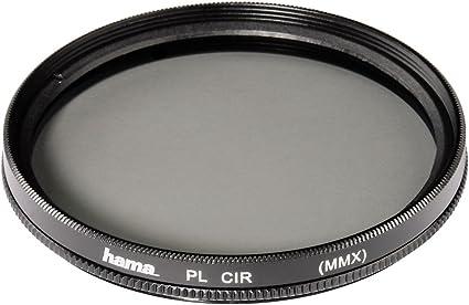 Hama Polarisations Filter 2 Fach Vergütung Für 52 Mm Kamera