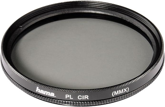 Hama Polarisations Filter 2 Fach Vergütung Für 49 Mm Kamera