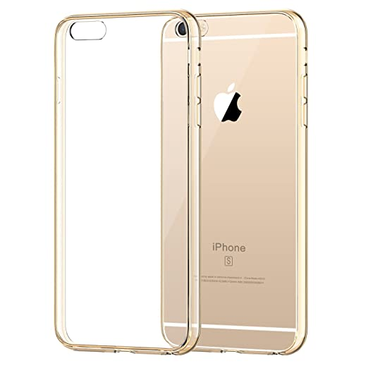 1571 opinioni per iPhone 6s Custodia, JETech Apple iPhone 6/6s Case Cover Custodia