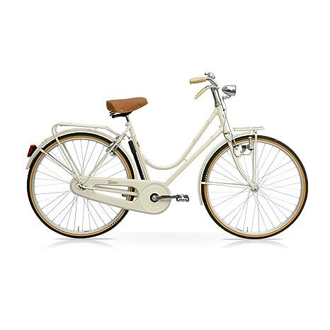 Taurus Modello 18 Bici 3 Velocità Nel Centro Stile Vintage Da