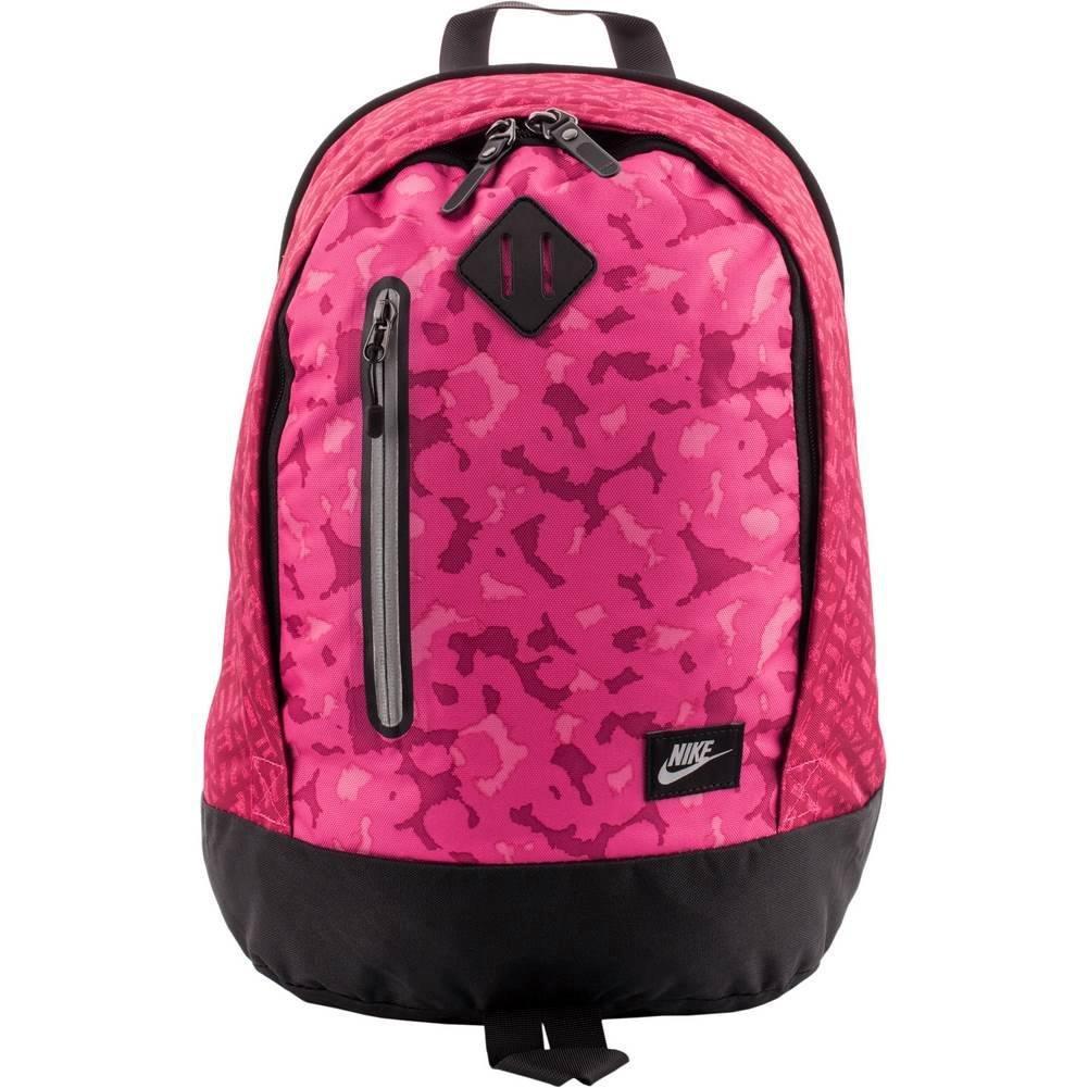 9ee3ae4a397e Nike ya cheyenne backpack kids size ba vivid pink black misc computers  accessories jpg 1001x1001 Pink