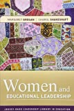 img - for Women and Educational Leadership book / textbook / text book