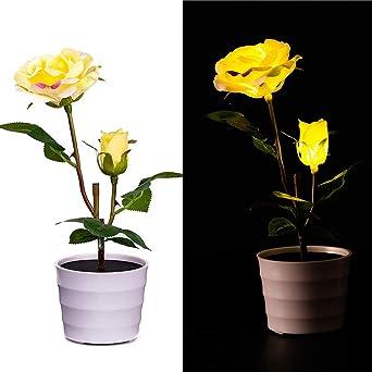 Mmlsure Mmlsure Solar Blume Bodenleuchtenled Solar