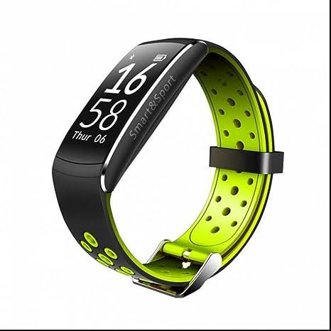 Smartwatch Bluetooth Pulsera inteligente,Recordatorio ...