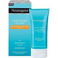 Neutrogena Hydro Boost City Shield Nemlendirici Hafif Krem Spf25, 50 ml