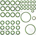 Global Parts Distributors 1321347 Compressor Gasket Kit