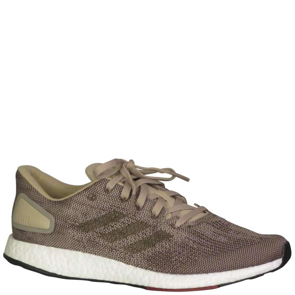 marron   blanc 41.5 EU adidas Chaussures Athlétiques