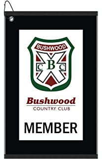 Bushwood Country Club Member Caddyshack Golf Towel by ReadyGOLF