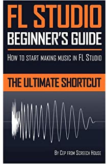 Amazon com: FL Studio Cookbook (9781849694148): Shaun Friedman: Books