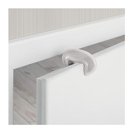 Tope para puertas Reer Finger-Klemm-Schutz