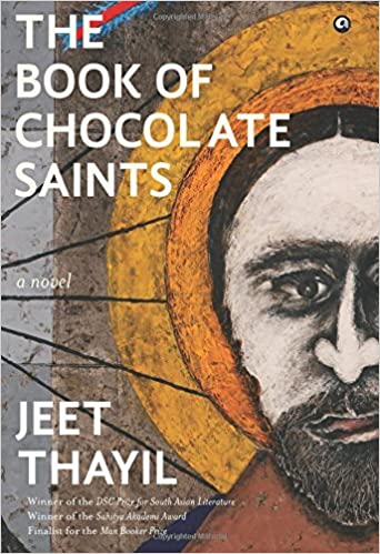 Image result for the book of chocolate saints