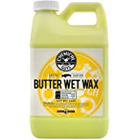 $39 » Chemical Guys WAC_201_64 Butter Wet Wax Liquid Cream Car Wax (Safe for all Finishes Including…