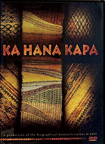 Ka Hana Kapa