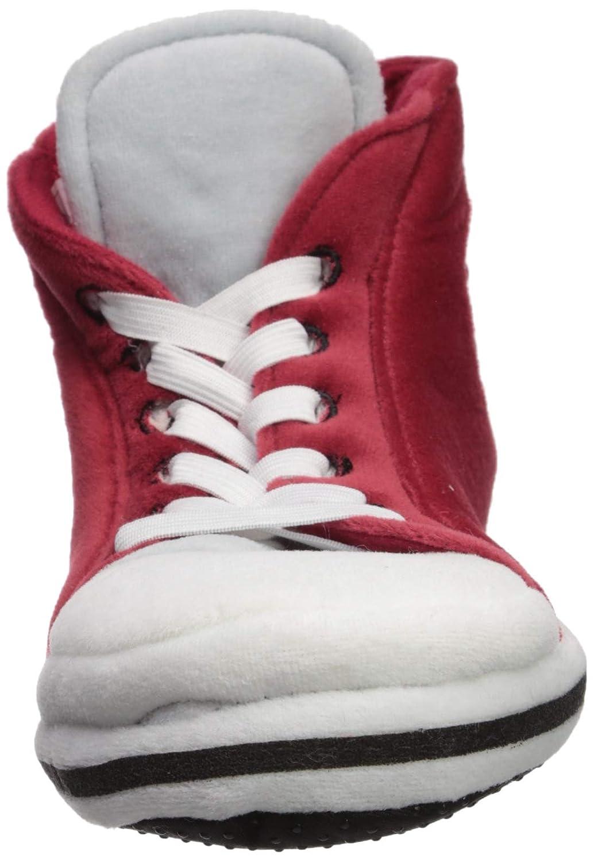 FOCO NCAA Fan Shop 2016 HIGH TOP Sneaker Slipper