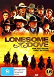 Lonesome Dove - The Ultimate Collection [16 Disc Boxset]