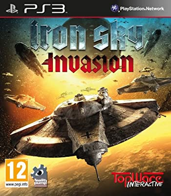 Iron Sky Invasion (PS3)