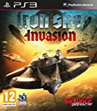 Iron Sky Invasion (PS3)