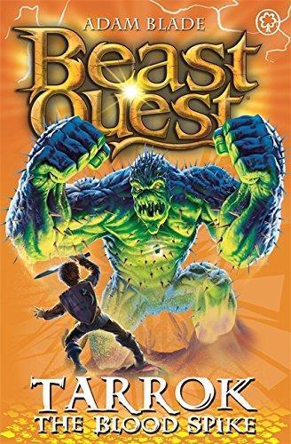 beast quest 62 - 1