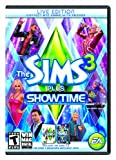 The Sims 3 Plus Showtime (Mac) [Online Game Code]